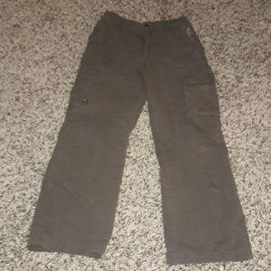 Quiksilver Other - Boys Quicksilver cargo pants