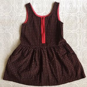 Tea Collection Other - Tea Collection Jumper Dress
