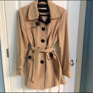 Laundry by Design Jackets & Blazers - Laundry by Design Wool Coat