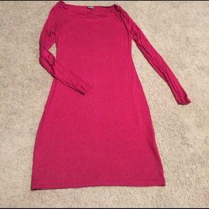 Allot apparel size large ladies dress