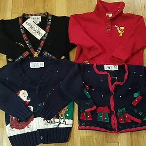 Disney Other - HUGE LOT OF TODDLER SWEATERS!!!