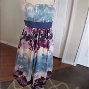 Max & Cleo Dresses & Skirts - 🎉HP🎉 New Floral Dress Max & Cleo Size 6