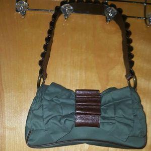 John Galliano Handbags - John Galliano handbag