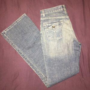 Calvin Klein Denim - Flare Jeans