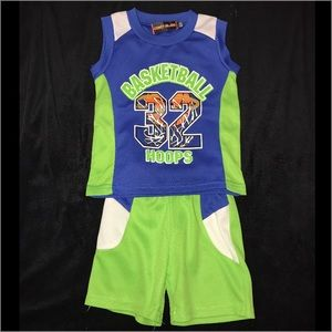 Other - Basketball outfit
