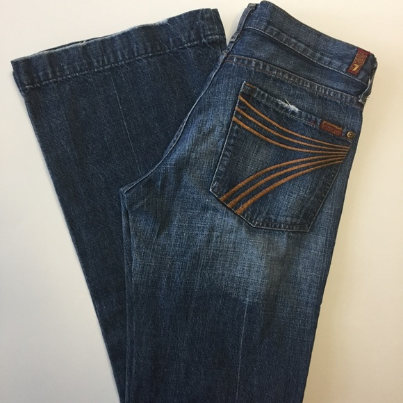 Find great deals on eBay for seven jeans on sale. Shop with confidence.