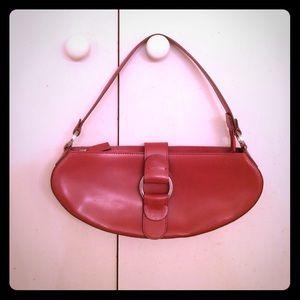 a. testoni Handbags - A. Testoni Leather Handbag