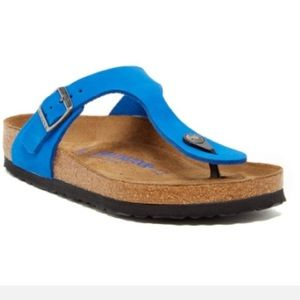 Birkenstock Gizeh soft footbed sandals