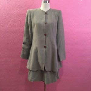 Giorgio Armani Dresses & Skirts - career professional church suit.