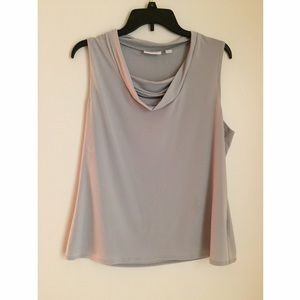 New York & Company Tops - Scoop Neck Work Top