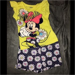 Disney Other - Minnie Outfit