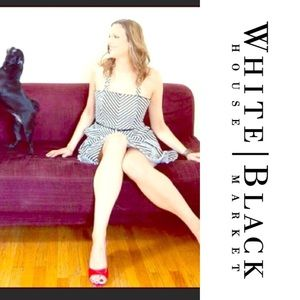 White House Black Market Dresses & Skirts - White House Black Market dress