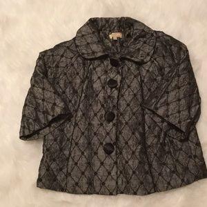 Jackets & Blazers - Fancy cropped jacket 💄