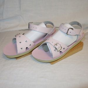 Salt Water Sandals by Hoy Other - NEW - Hoy Shoe Co. - Sun-San - Sweatheart Sandals