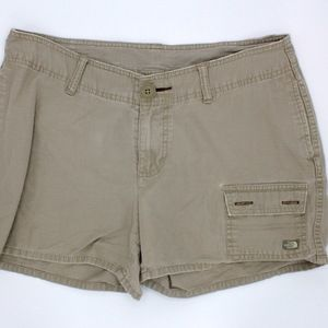 The North Face Pants - The North Face Womens 12 Shorts