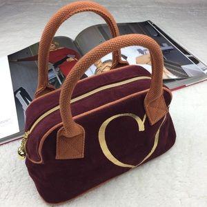 Victoria's Secret Handbags - VICTORIA'S SECRET NEW smallcotton purse,satchel.🌟