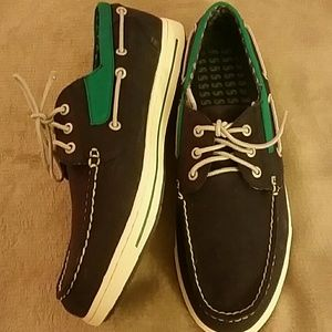 Eastland Other - Custom seattle mariners shoes