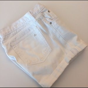 rag & bone Jean Shorts - Reduced