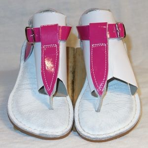Salt Water Sandals by Hoy Other - Hoy Shoe Co. - Salt Water - T-Thong