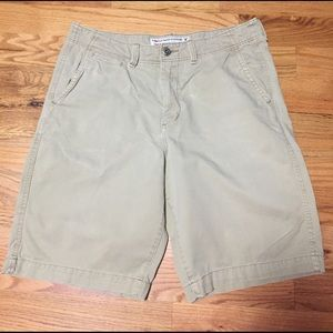 American Eagle Outfitters Other - American Eagle khaki longboard shorts size 36
