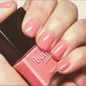 """butter london Other - New Butter London nail polish """"Trout Pout"""""""