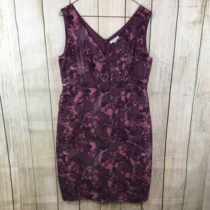 Garnet Hill Dresses & Skirts - Garnett Hill 100% Silk Dress