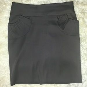 Dresses & Skirts - Brown Skirt