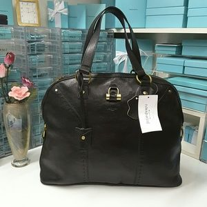 Yves Saint Laurent Handbags - NWT Yves Saint Laurent Muse Large Toote Bag