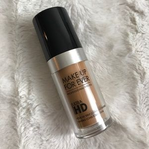 Makeup Forever Other - NEW Y425 MAKEUP FOREVER ULTRA HD FOUNDATION