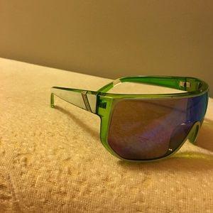 Von Zipper Other - Vonzipper bionacle  sunglasses limited edition