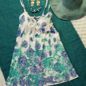 Cosabella Dresses & Skirts - Adorable Cosabella Sundress/Tunic Sz M