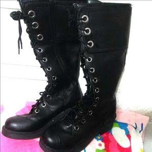 Nano Shoes - Nano boots