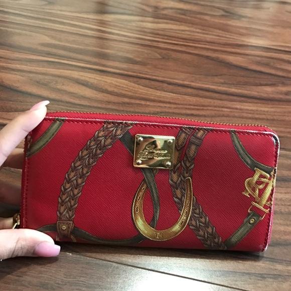 8100f320fbb5 ... Ralph Lauren Caldwell belt wallet. M 58c2a0314127d07d1e0240a3. Other  Bags ...