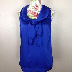 Sleeveless Michael Kors blouse
