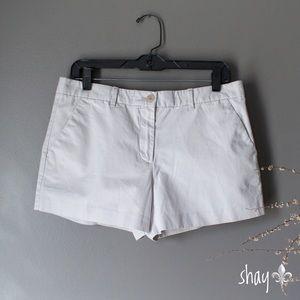 GAP Pants - Classic Khaki Shorts