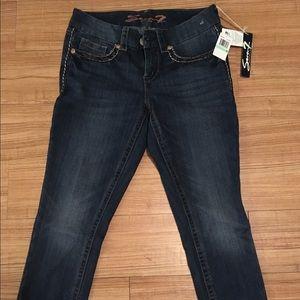 Seven7 Denim - 7 Seven Premium Denim Jeans