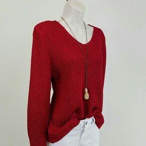 Salvatore Ferragamo Sweaters - NWT Salvatore Ferragamo silk sweater