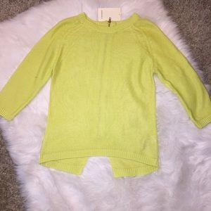 Zara Sweaters - Zara Fish Tail Sweater