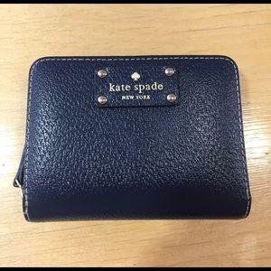 kate spade Handbags - FINAL PRICE! Kate Spade Wallet
