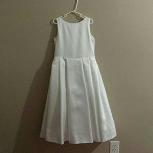 Us Angels Other - First Holy Communion Dress