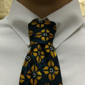 """Brioni Other - Brioni Silk Necktie Blue 60"""""""