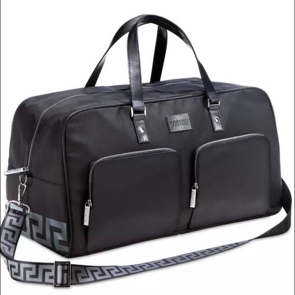 87726f4c25c4 SALE! SALE! VERSACE PARFUM TRAVEL DUFFLE BAG
