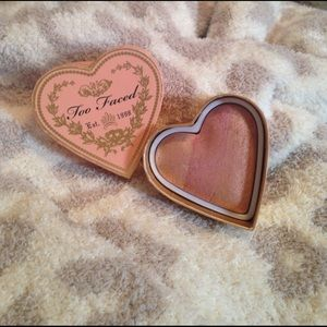Too Faced Other - Too Faced Sweethearts blush