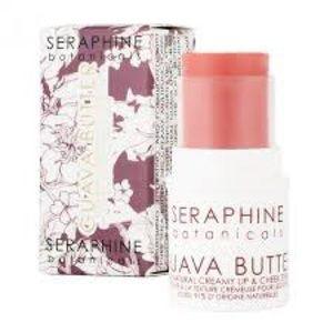 Seraphine Other - Seraphine Botanicals Guava Butter Lip&Cheek Stain