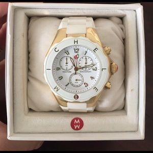 Michele Accessories - Michele Jellybean Watch