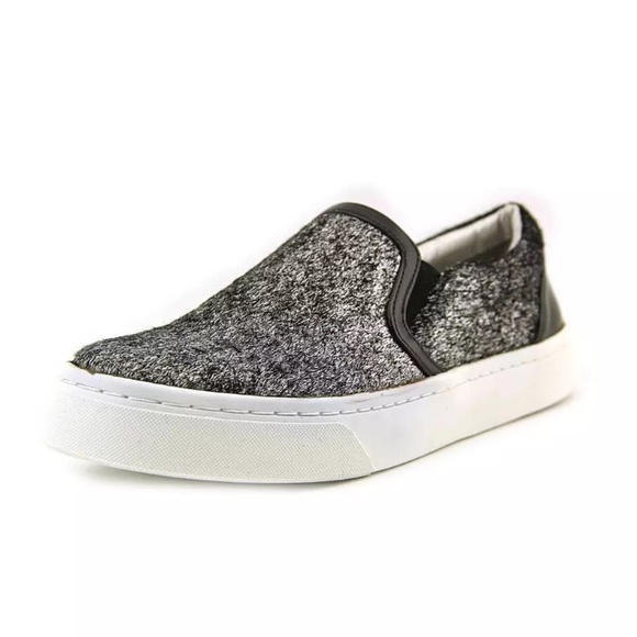 51 luichiny shoes luichiny silver fur canvas