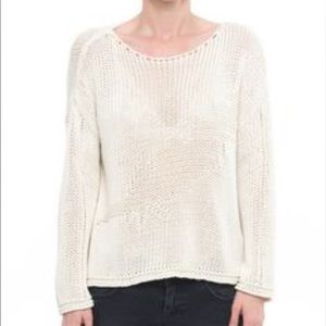 anine bing Sweaters - Anine bing sweater with feather details