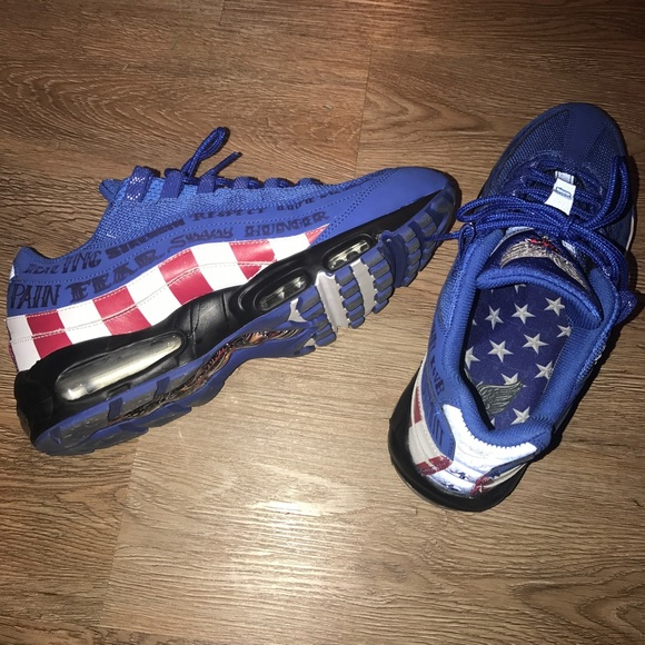 air max 95 america