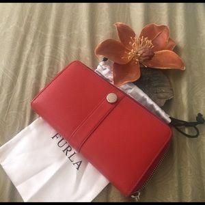 Furla Handbags - Furla wallet