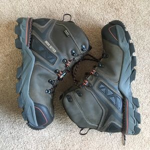 Irish Setter Other - Irish Setter Safety Toe Work Boots